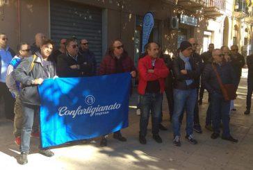 Protesta degli autisti Ncc in Sicilia: istituire un albo e rivedere subito la legge