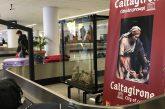 I Presepi di Caltagirone accolgono i passeggeri a Fontanarossa