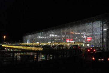 A Fontanarossa è già Natale: attesi oltre 700mila passeggeri