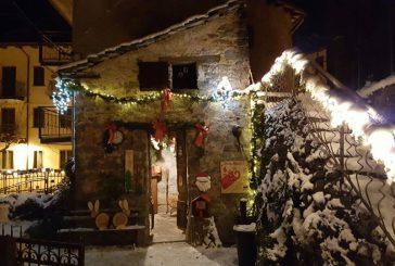 Ponte dell'Immacolata in Appennino fra villaggi natalizi, musical e trekking
