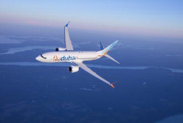 Fly Dubai riprende a volare su Damasco