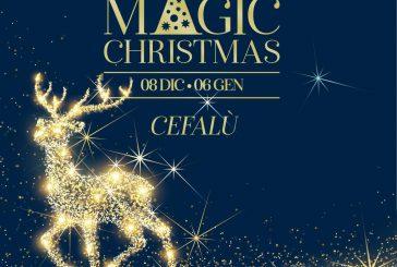 Cefalù lancia un mese di eventi natalizi per destagionalizzare l'offerta turistica