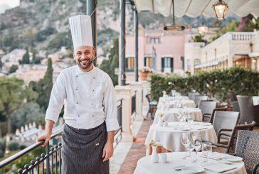 Il Belmond Grand Hotel Timeo riceve la Stella Michelin