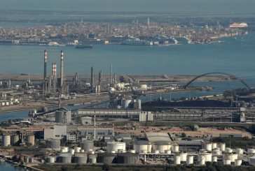 Accordo Venezia-Rfi per potenziamento linee scalo porto Marghera