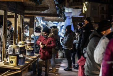 Eurochocolate Christmas in Trentino: buona la prima