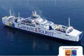 Caronte & Tourist rinnova la flotta: appaltata costruzione nuove navi