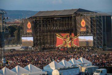Oltre 42 mln di euro l'impatto economico di 'Firenze Rocks' sulla Toscana