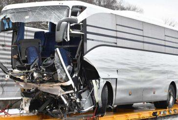 Incidente in Svizzera a bordo di Flixbus: morta un'italiana e 43 feriti