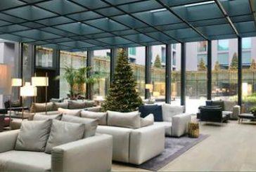 Hilton Lake Como si prepara a festeggiare il Natale