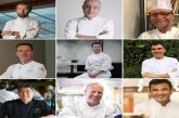Sono 9 gli chef stellati a bordo della World Cruises di Msc Crociere