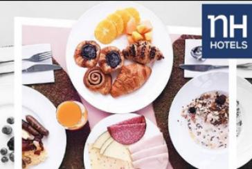 NH Hotel Group lancia la 'Winter Promo' e regala la colazione