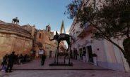 Tutto esaurito a Matera per il presepe vivente e per la mostra su Dalì
