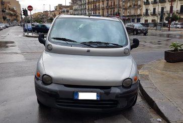 Tassista abusivo sanzionato a Palermo, è il settimo in pochi mesi