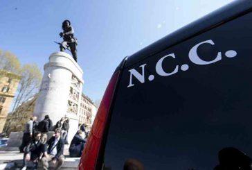 Imprese Ncc a rischio: Federnoleggio scrive al governo