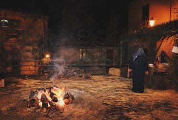 Slitta al 5 gennaio il Presepe Vivente di Ficarra: sapori e tradizioni fra i vicoli