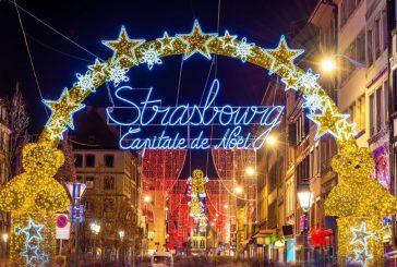 A Strasburgo riapre il mercatino di Natale dopo l'attentato