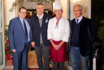 Ambasciatori del buongusto al Torreata Hotel di Palermo