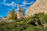 A novembre crescono i turisti italiani a Gerusalemme