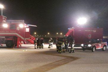 4 morti a Birgi per un incidente aereo: ma è una esercitazione