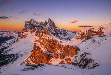 La stagione sciistica in Val Gardena si inaugura il 6 dicembre