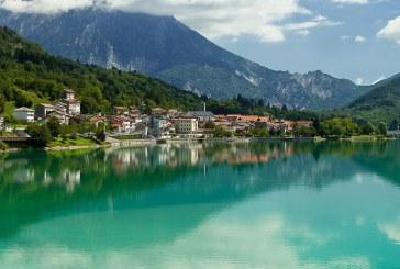 Barcis, luogo ideale per una vacanza outdoor in Valcellina