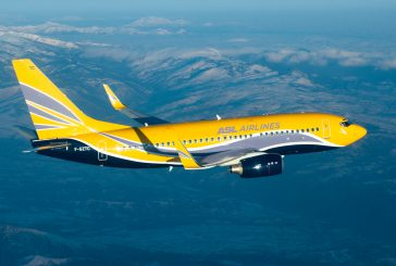 TAL Aviation Group e ASL Airlines France siglano partnership