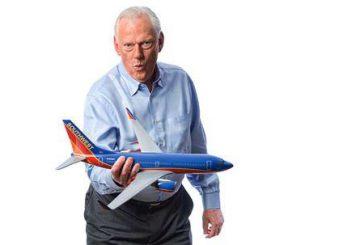 Addio a Kelleher, rivoluzionò i viaggi low cost negli Usa con Southwest