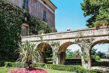 San Valentino di charme al Castello di Rivalta