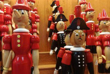 Al via a Collodi il progetto 'Parco Policentrico di Pinocchio'