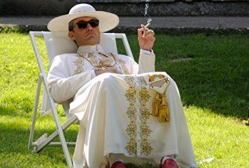 Venezia si trasforma in set per le riprese di The New Pope di Sorrentino