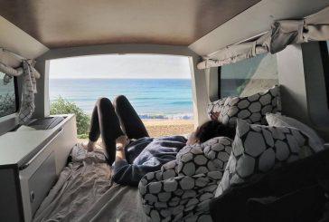 Esperienze 'unconventional' con i van di Indie Campers in Islanda, Irlanda o Scozia
