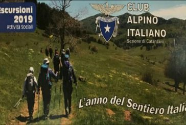 Kalabria Trekking e Cai Catanzaro insieme per promuovere il 'Sentiero Italia' e il turismo slow