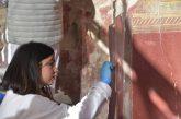 Pompei, riapre la Schola Armaturarum: da oggi visite ogni giovedì