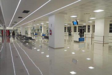 Inaugurati 2 nuovi gate all'aeroporto di Pescara