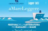 Grimaldi Lines, al via la 7^ edizione del viaggio evento 'AMare Leggere'