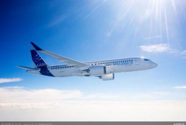 La nuova low cost Usa Moxy conferma ordine per 60 Airbus A220-300