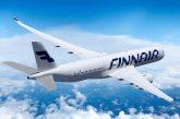 Finnair: la rotta per Canton diventa annuale