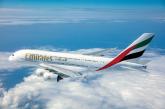 Emirates dà il benvenuto al nuovo anno con tariffe speciali