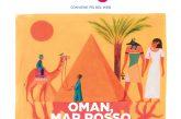 Nuovo catalogo di Margò dedicato a Oman, Mar Rosso e Marsa Matrouh