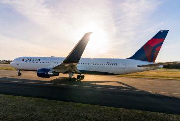 Dal 31 marzo riprendono i voli estivi di Delta tra Italia e Stati Uniti