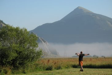 Aosta aderisce al progetto 'Cammini e Percorsi'