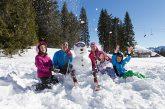 Con Forest Camp a Tarvisio la montagna si veste di divertimento per grandi e piccoli