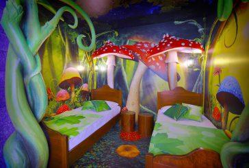 Gardaland Resort raggiunge le 475 camere con il nuovo Gardaland magic Hotel