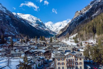Vacanza neve a Gressoney con Evolution Travel