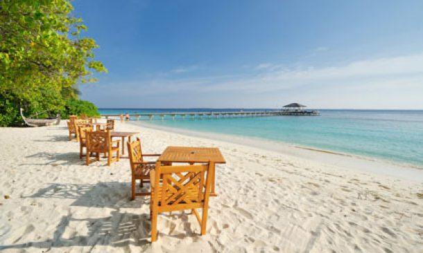 Con KiboTours voli e soggiorni alle Maldive - Travelnostop