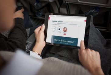 Norwegian introduce il Wi-Fi free sulle rotte intercontinentali: è la prima low cost
