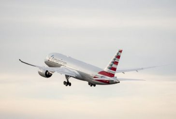 La nuova American Airlines festeggia 5 anni: è la compagnia più grande del mondo