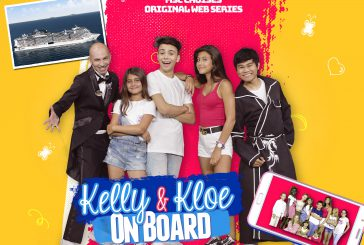 Msc Crociere lancia la 3^ stagione della serie per ragazzi 'Kelly&Kloe'