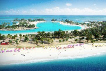 Video svela nuovi dettagli sulla destinazione di Msc alle Bahamas