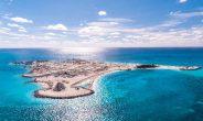 Alle Bahamas ex sito industriale diventa isola privata con lo zampino di Msc